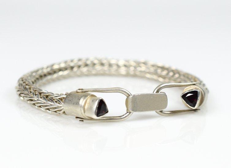 Roman Chain Bracelet